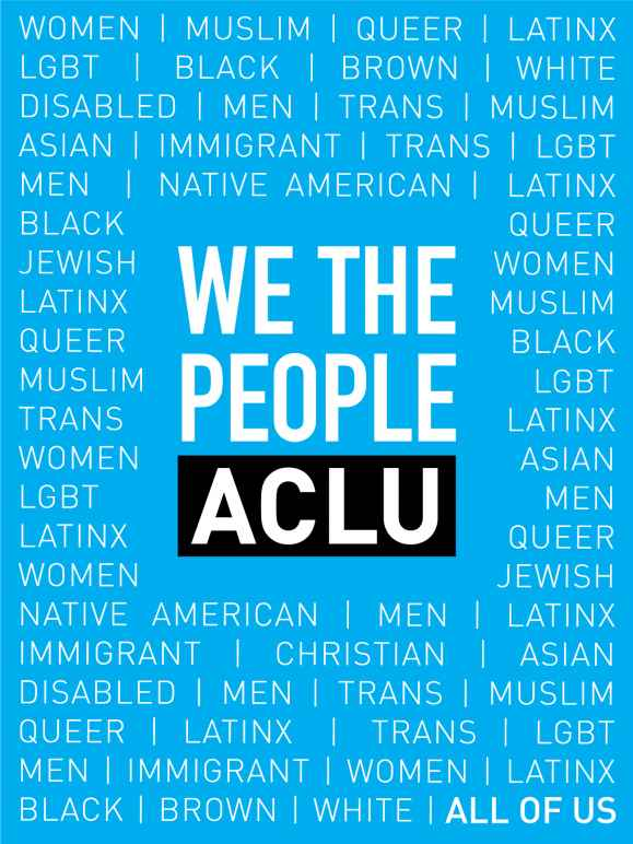 We the People ACLU